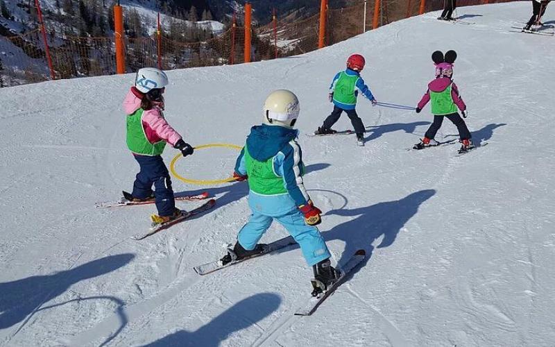 Scuola di sci 15