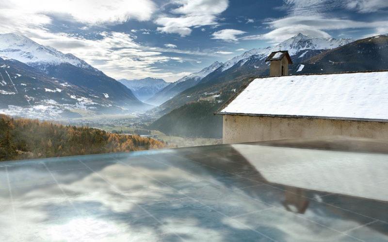Scalda il tuo inverno alle terme di bormio - Qc terme bagni nuovi ...